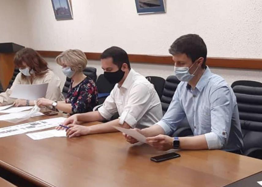 Муниципальные образования Саратовской области активно готовятся к конкурсу лучших практик