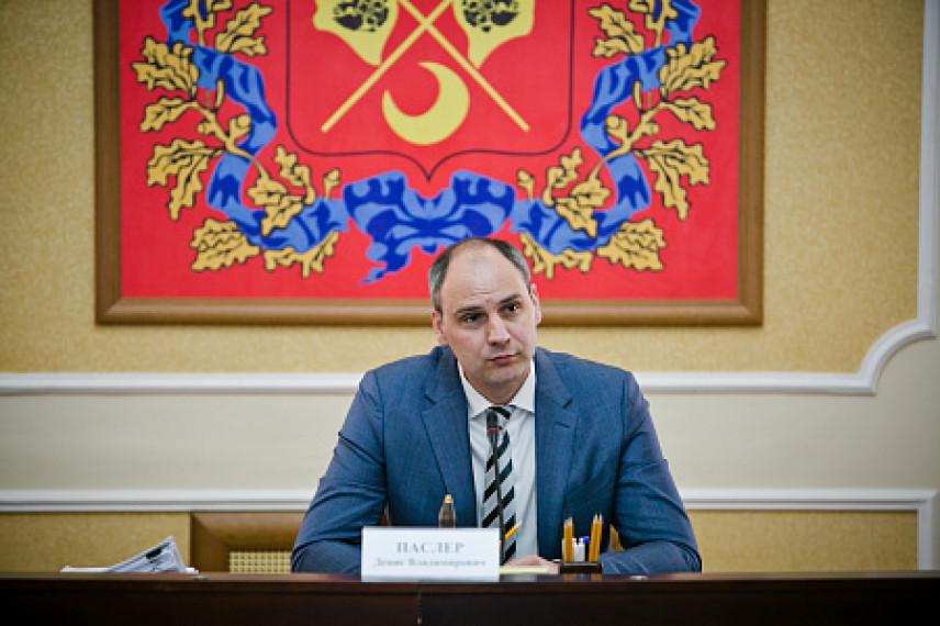Оренбургским чиновникам на 5% сократят зарплату
