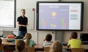 В школах Дзержинска внедрят целевую модель наставничества