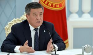 В Киргизии цифровизация страны помогла предотвратить массовое распространение вируса