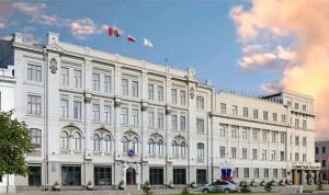 Мэрия Омска формирует управленческий резерв