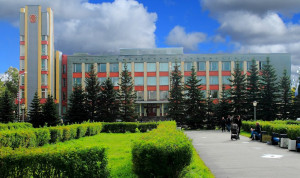 Госслужащих из Северодвинска переводят на удаленку