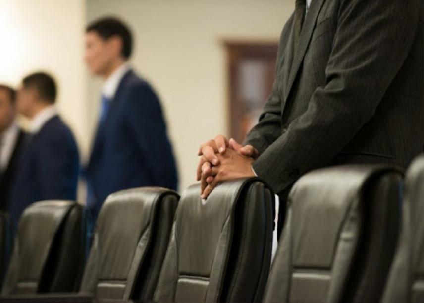 Лучших госслужащих определят в Казахстане