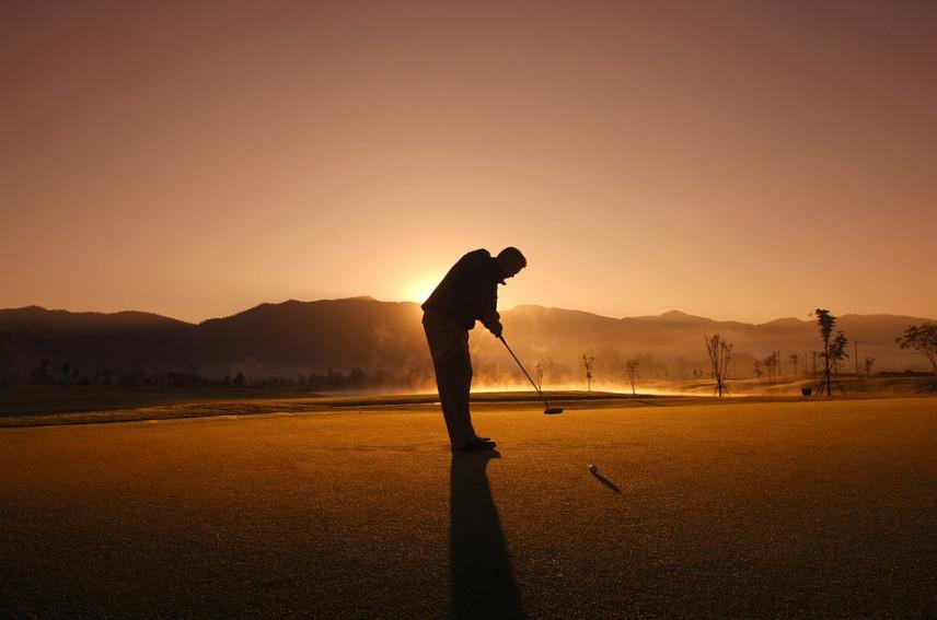Для чиновников Мексики гольф с богачами стал под запретом