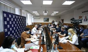 Глава Ульяновской области поручил разработать стратегию кадрового обеспечения экономики региона