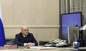 СМИ: Аппарат правительства России оптимизировали