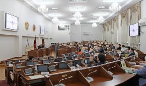В закон о госдолжностях Алтайского края внесут изменения