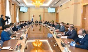 В 2020 году в кадровый резерв главы Татарстана вошли 22 человека
