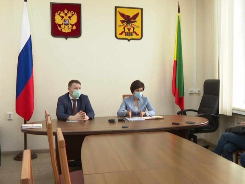 В Забайкальском крае развивают институт наставничества на госслужбе