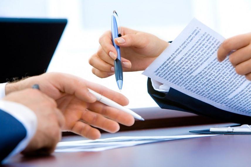 На Украине утвердили новые условия для заключения контрактов с госслужащими