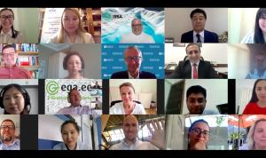 Цифровые решения в борьбе с пандемией обсудили в Казахстане