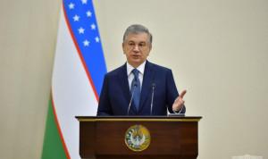 В Узбекистане создано агентство по противодействию коррупции