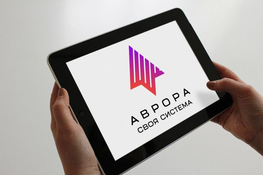 В три раза могут увеличить количество выпущенных планшетов для госслужащих на ОС «Аврора»