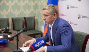 Глава НАО заявил о закрытии темы объединения с Архангельской областью