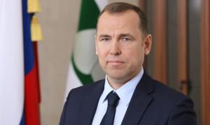 Губернатор Курганской области пообещал будущим чиновникам удовлетворение от работы