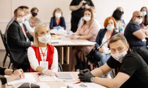 В Петрозаводске проходят тренинги для полуфиналистов конкурса «Лидеры Карелии-2020»