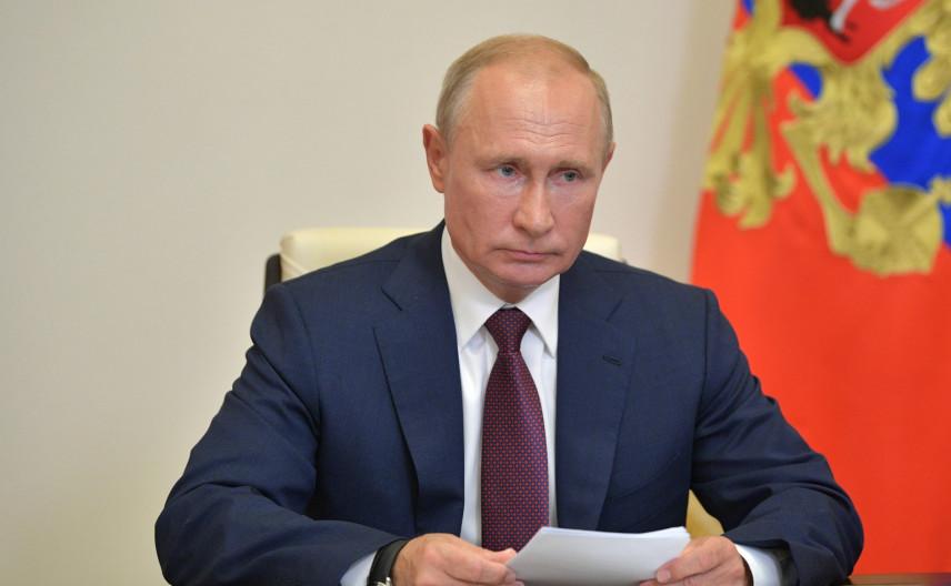 Пресс-секретарь Путина рассказал о кадровой политике президента