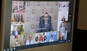 Спикер Мосгордумы назвал плюсы дистанционной работы для Москвы