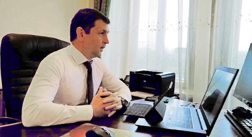 Калужская область готовит кадры для госуправления в условиях цифровой трансформации