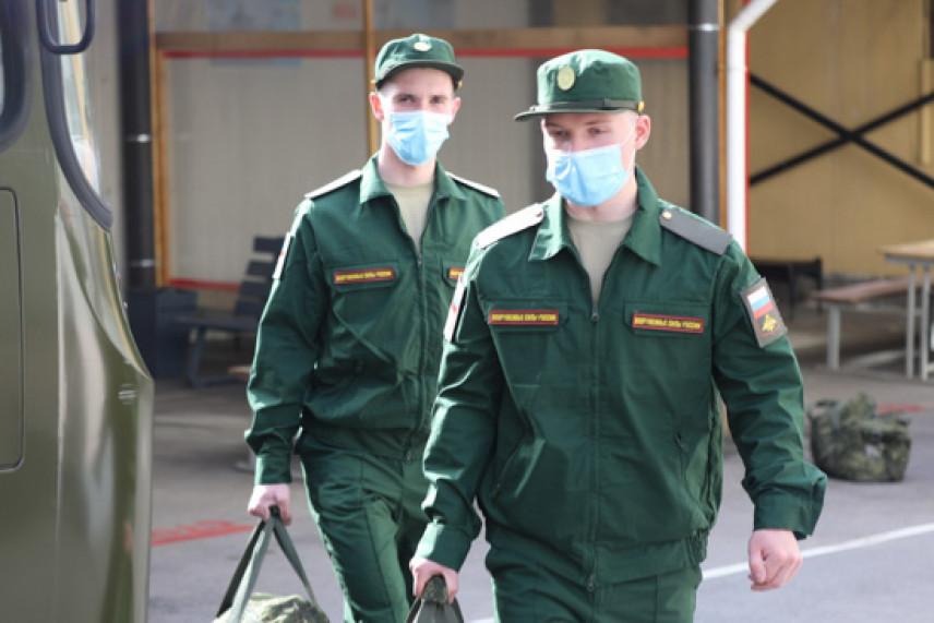 Вести первичный воинский учёт доверят органам местного самоуправления