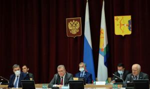 Разделение должностей губернатора и председателя правительства Кировской области дало свои результаты