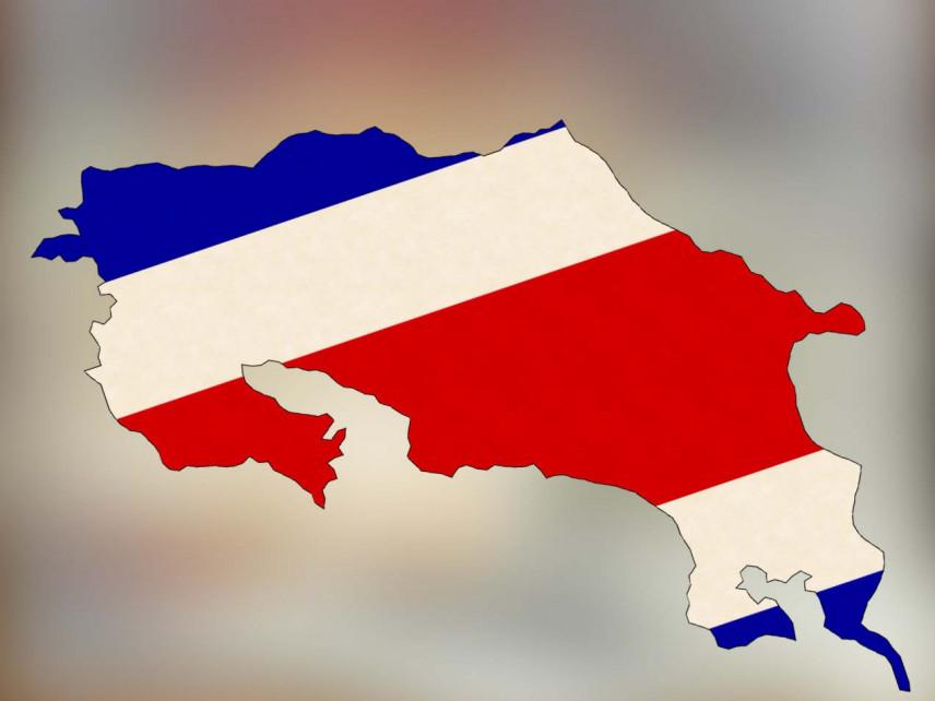 Президент Коста-Рики понизил себе зарплату