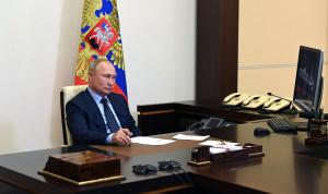 Президент подписал закон о дополнительных соцгарантиях семьям госслужащих