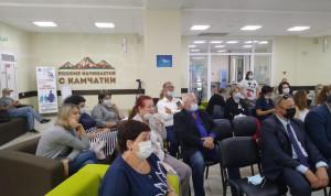 Клуб стратегических инициатив Камчатского края подключится к развитию региона
