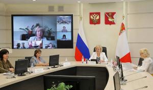 В правительстве Вологодской области определили лучшего финансиста