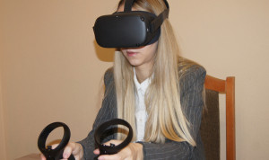 В Липецкой области госслужащих обучают при помощи VR-технологий