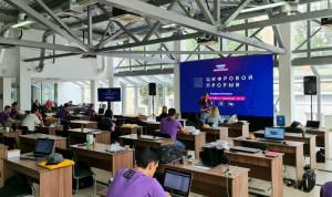 Ростовская область участвует в «Цифровом прорыве»