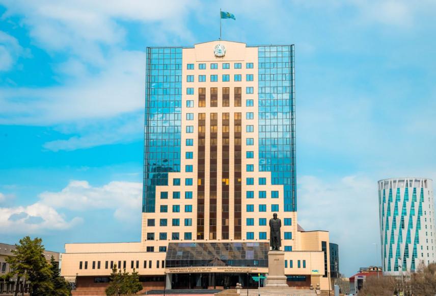В АДГС Казахстана обсудили перспективы применения проектного управления на госслужбе