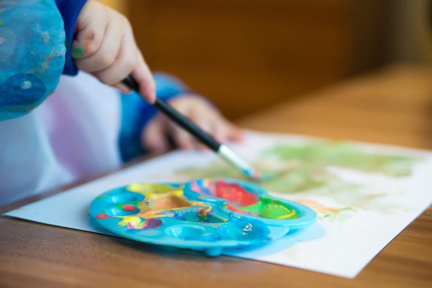 В офисе агентства публичного реестра Минюста Грузии откроют детский сад