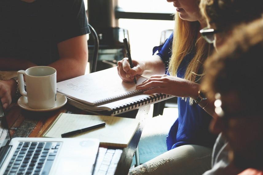 В Петербурге запустили новую программу для Молодежного кадрового резерва