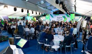 В мастерской управления «Сенеж» проходит суперфинал «Лидеров России 2020»