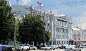 Кандидаты в резерв мэрии Омска создадут дорожную карту развития города