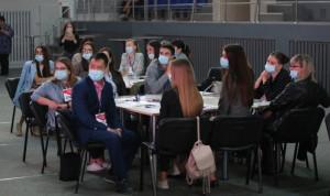 В Забайкалье сформируют новый совет молодых госслужащих