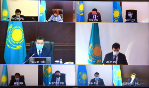 В Казахстане планируют перейти к новой системе оплаты труда госслужащих с июля 2021 года