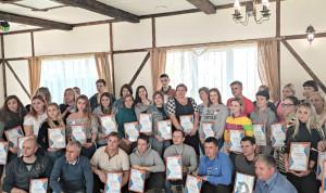 Третий форум «Вектор развития» в Липецкой области посвятили институту наставничества