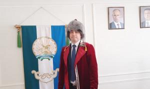 Госслужащие Башкирии сменили дресс-код в День национального костюма