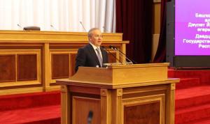 В Башкирии планируют сократить 25% госслужащих до 2024 года