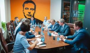 На Кубани будут готовит профессиональных наставников для госслужащих