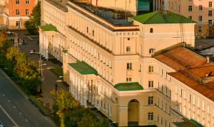 Госслужащие Мурманской области вернутся на удаленку