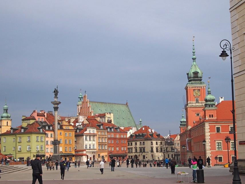 СМИ: В Польше из 20 министерств останется только 14