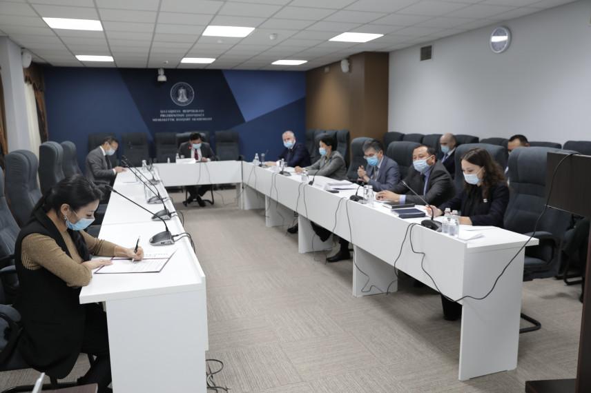 Лучшего руководителя сельских округов определяют в Казахстане