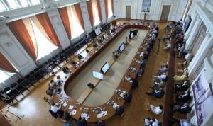 В Томской области определят лучшего государственного гражданского служащего