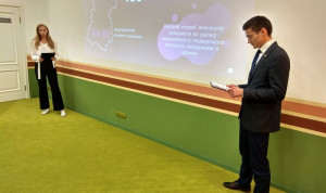 Молодые резервисты Нижегородской области представили 15 проектов для развития региона