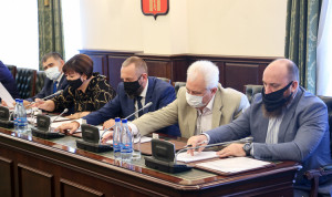 До конца года в Пятигорске сформируют новую Молодежную палату