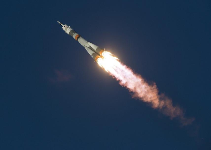 Слушатели программы «Управленческое мастерство» изучили опыт командной работы космонавтов
