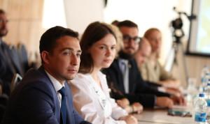#ЛидерыФАС2020 презентовали свои проекты главе антимонопольной службы